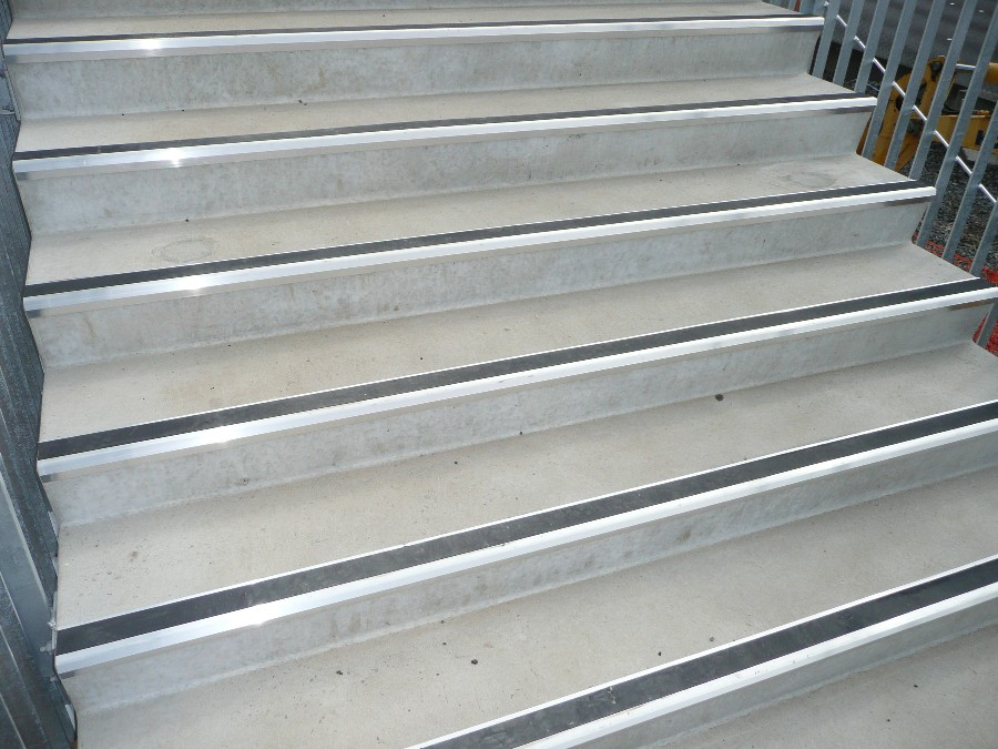 Stair Tread Tactiles Stair Treads Indicators Stair Nosings